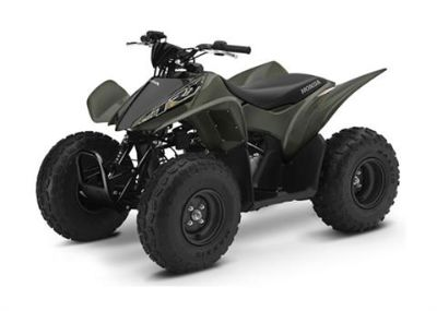 2018 Honda TRX90X Kids ATVs Johnson City, TN