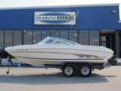 1997 Sea Ray 190 SIGNATURE