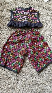"""Clothes for American Girl or 18"""" doll"""