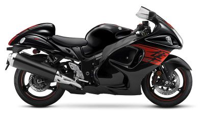 2018 Suzuki Hayabusa SuperSport Motorcycles San Jose, CA