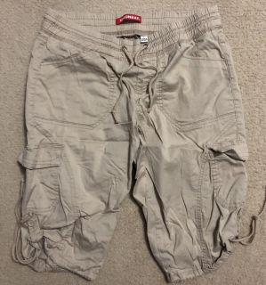 Size large shorts (fits smaller)