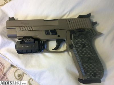 For Sale/Trade: Sig 220 scorpion