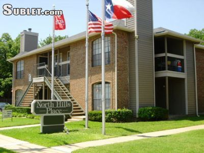 Two Bedroom In Tarrant County