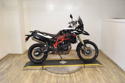 2015 BMW F 800 GS Dual Purpose Motorcycles Wauconda, IL