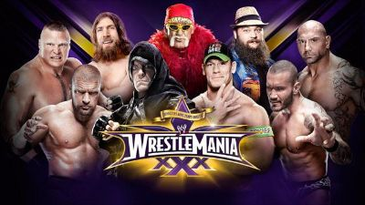 $225,525, Wrestlemana 30 Tickets for Sale