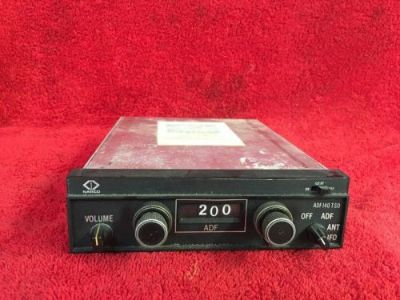Sell USED NARCO AVIONICS ADF-140 ADF RECEIVER *WARRANTY* motorcycle in Conroe, Texas, United States, for US $99.95