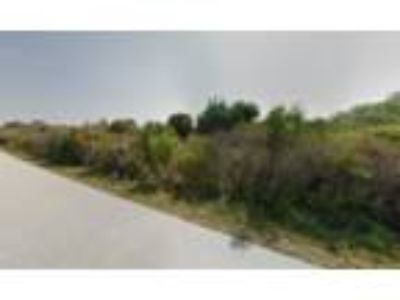Buildable Land For Sale In Port Charlotte, Florida