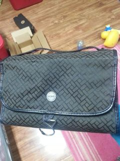 Cosmetic/toiletry travel bag
