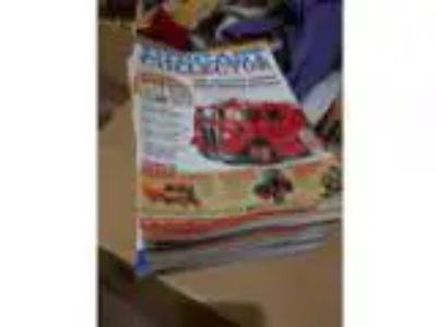Big bundle of Diecast Collector magazines