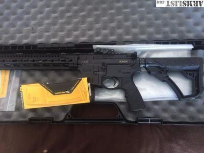 For Sale/Trade: AR15 Daniel Defense M4V11 New Unfired