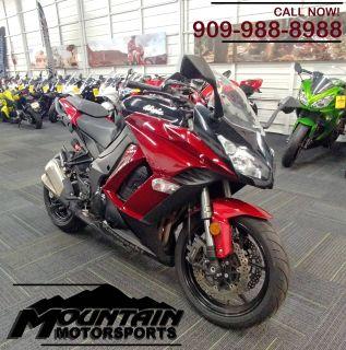 2016 Kawasaki Ninja 1000 ABS Sport Ontario, CA
