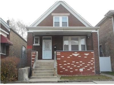4 Bed 2 Bath Foreclosure Property in Chicago, IL 60619 - S Saint Lawrence Ave