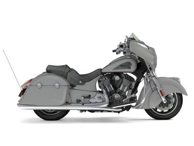 2017 Indian Chieftain Cruiser Motorcycles Saint Paul, MN