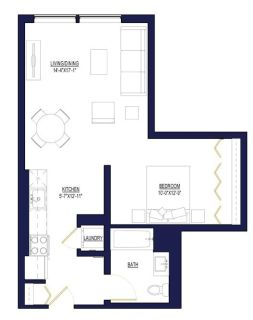 Brand New Luxury Logan Square Apartments for Rent!!
