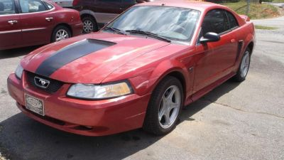 2000 Ford Mustang GT (MAR)