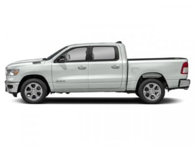 2019 Dodge 1500 Rebel (Bright White Clearcoat)