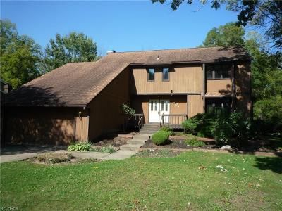 4 Bed 2.5 Bath Foreclosure Property in Stow, OH 44224 - Treeside Dr