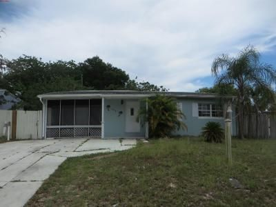 2 Bed 1 Bath Preforeclosure Property in New Port Richey, FL 34653 - Carlow St