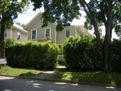 4 Bed 1 Bath Foreclosure Property in Turners Falls, MA 01376 - 7th St