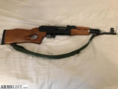 For Sale: Mac 90 am-47 square back heavy stamped receiver