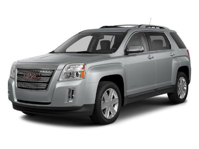 2014 GMC Terrain SLE-2 (Summit White)