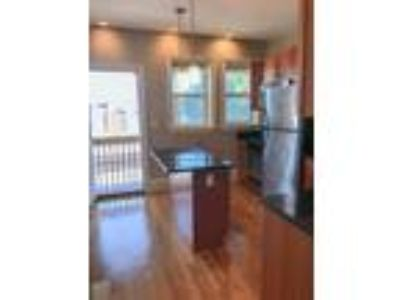 Cambridge, Beautiful recently renovated Four BR Two BA