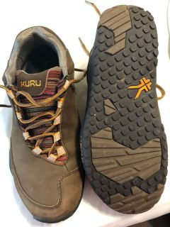 Women s Kuru shoes 10.5 wide
