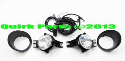 Purchase 2002-2008 Dodge Ram 1500 2500 3500 Fog Light Kit MOPAR GENUINE OEM NEW motorcycle in Braintree, Massachusetts, US, for US $182.00