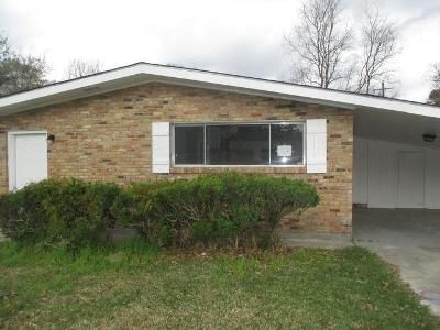 3 Bed 2 Bath Foreclosure Property in Baton Rouge, LA 70805 - Charles St