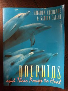 BOOK Dolphins and their power to heal