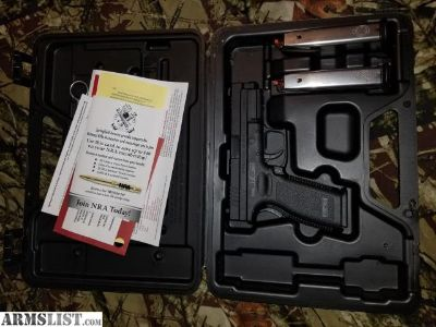 For Sale/Trade: Springfield Armory XD 45 Service