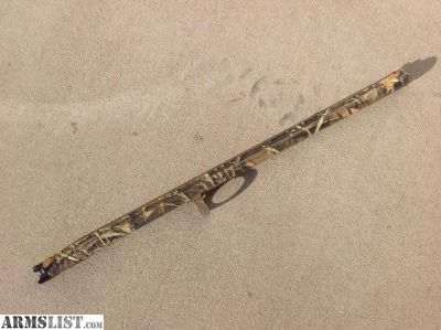 "For Sale: Stoeger M2000 28"" Field Barrel in Realtree Max 4 Camo"