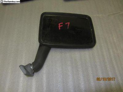 vanagon side mirror F7