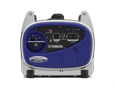 2018 Yamaha EF2400iSHC Generator Residential Manheim, PA