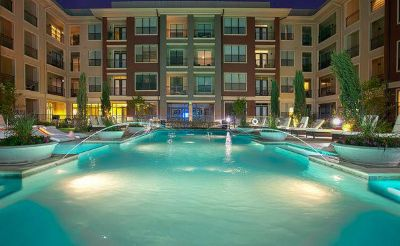 $1,110, 1br, Galleria Luxury 2 months free One bedrooms starting at $1110mth Two bedrooms starting at $1480mt
