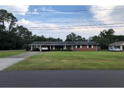 3 Bed Preforeclosure Property in Gulfport, MS 39507 - 40th St