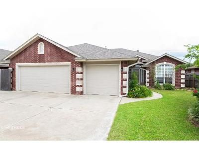 3 Bed 2 Bath Foreclosure Property in Oklahoma City, OK 73170 - Vicki Dr