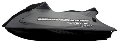 Find Yamaha Personal Watercraft PWC VX Cruiser Cover 2010-2013 10-13 Black/Charcoal motorcycle in Maumee, Ohio, US, for US $169.87