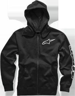 Find Alpinestars Tracer Hoody L Black motorcycle in Toccoa, Georgia, United States, for US $49.00
