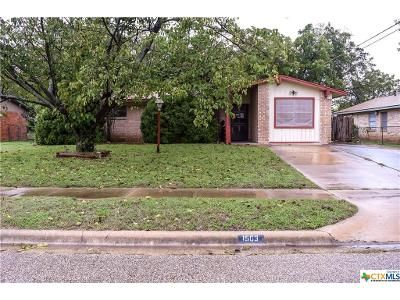 3 Bed 1 Bath Foreclosure Property in Killeen, TX 76541 - Richard Dr