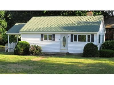 2 Bed 1 Bath Foreclosure Property in Northfield, MA 01360 - W Northfield Rd