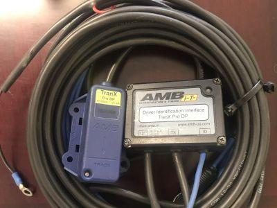 MyLaps Pro DPi Transponder AMB 260 (No Sub)