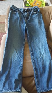 Great condition boys 16 jeans