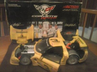 Dale Earnhardt Action Limited Edition Die Casts