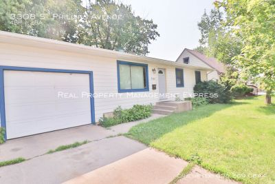4 bedroom in Sioux Falls