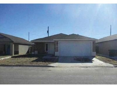 3 Bed 2 Bath Foreclosure Property in Eunice, NM 88231 - Avenue Q