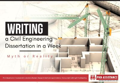 Civil Engineering Dissertation Topics Selection help