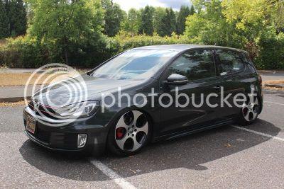 FS: 2011 Volkswagen GTI Autobahn lightly modified- Portland, OR