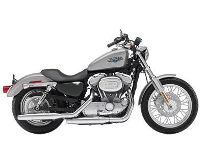 2009 Harley-Davidson Sportster 883 Low Sport Norfolk, VA