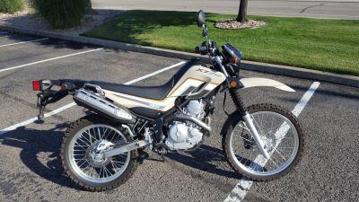 2018 Yamaha XT250 Dual Purpose Motorcycles Meridian, ID